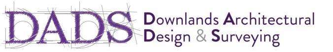 Landscape DADS Logo